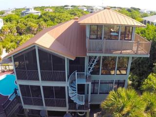 005-The Crews Nest Property - North Captiva Island vacation rentals