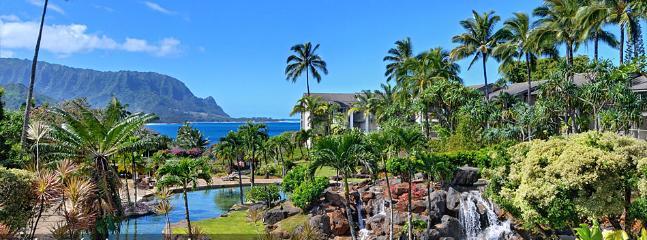 Hanalei Bay Resort 33056 - Image 1 - Princeville - rentals