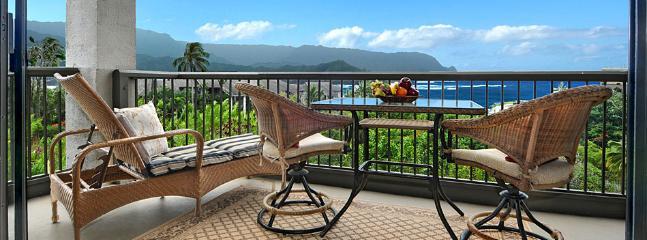 Hanalei Bay Resort #3201 - Image 1 - Princeville - rentals