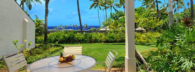 Perfect 1 bedroom Vacation Rental in Koloa - Koloa vacation rentals