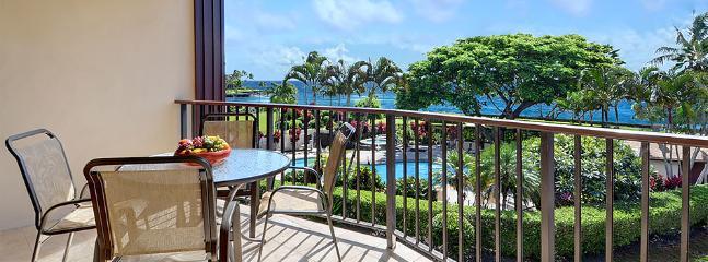 Lawai Beach Resort #1-314 - Image 1 - Koloa - rentals