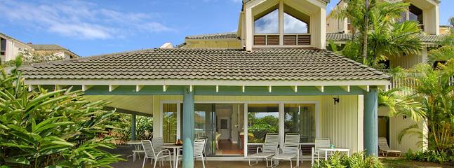 Manualoha at Poipu Kai #804 - Koloa vacation rentals
