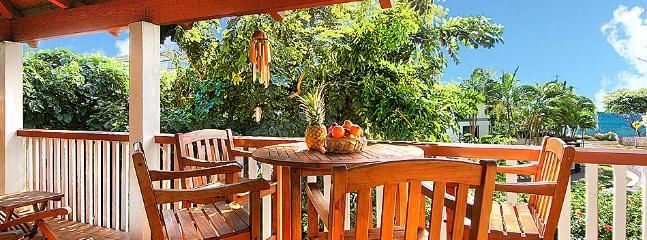 Nice 2 bedroom Koloa Condo with Internet Access - Koloa vacation rentals