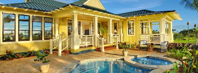 Kukui'ula Makai Cottage #19 - Koloa vacation rentals