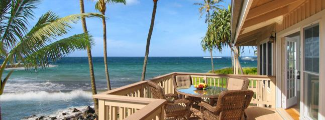 Perfect House with Internet Access and Parking - Koloa vacation rentals