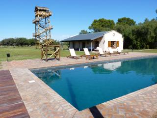 8 bedroom Lodge with Internet Access in Province of La Pampa - Province of La Pampa vacation rentals