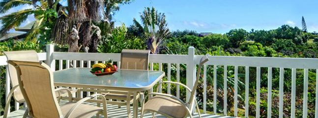 Perfect 4 bedroom Princeville House with Internet Access - Princeville vacation rentals