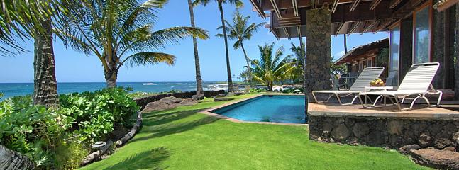 Nice 4 bedroom House in Koloa - Koloa vacation rentals
