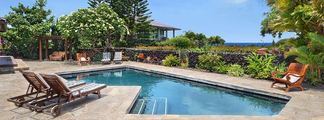 Perfect 4 bedroom Koloa House with Internet Access - Koloa vacation rentals