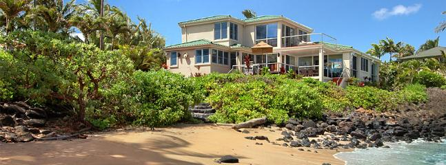 Bright 3 bedroom Koloa House with Internet Access - Koloa vacation rentals