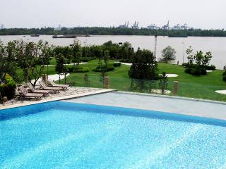 Beautiful 2-bedroom apartment on Diamond Island - Ho Chi Minh City vacation rentals