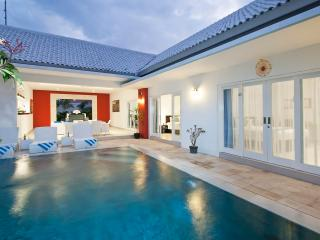 Bali 2 Bedroom Villa - Berawa Beach! - Kerobokan vacation rentals
