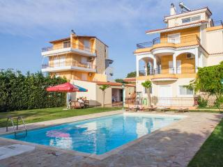 Fabulous Villa Anavyssos swimming Pool - Athens vacation rentals