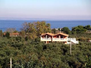 Arazzo  Holiday Rental In  Conservation Area of Vassilikos village - Zakynthos vacation rentals
