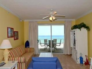 HUGE CONDO FOR 10! OPEN WEEK OF 3/21 - 10% OFF BOOK NOW - Florida Panhandle vacation rentals