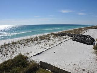 2 Bedroom Gulf-Front at Regency Towers - beautiful views of beach & Gulf! - Pensacola Beach vacation rentals