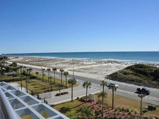 Emerald Dolphin 2 Bdr W/Studio - Sleeps 9 - Pensacola Beach vacation rentals