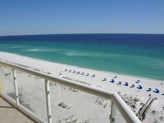 March special $150/nt!! Emerald Isle 11th floor two bdr - Gulf-front - Pensacola Beach vacation rentals