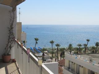 2 bedroom flat with wifi Larnaca Seafront - Larnaca District vacation rentals