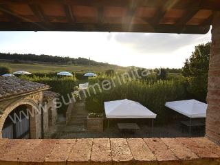 Charming House with Deck and Internet Access - Casole d'Elsa vacation rentals