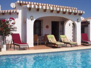 Villa in Monte Pego, Denia, Costa Blanca - Denia vacation rentals
