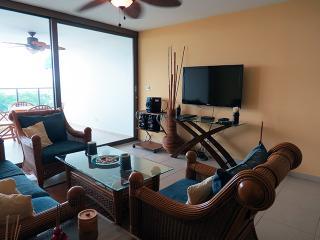 Bright 3 bedroom El Farallon del Chiru Condo with Internet Access - El Farallon del Chiru vacation rentals