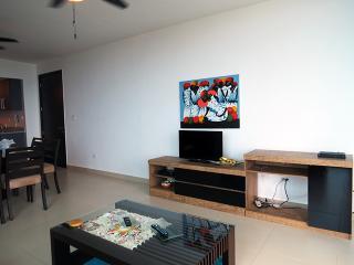Bright 3 bedroom Vacation Rental in El Farallon del Chiru - El Farallon del Chiru vacation rentals