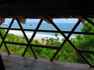 Full house to rent on a mountain with breathtaking view of the sea - Mazunte vacation rentals