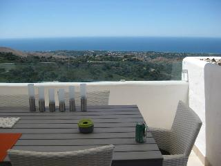 Penthouse vue mer spectaculaire  (WIFI) - Marbella vacation rentals