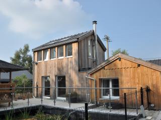 Chalet Au Coeur Du Brame - Spa vacation rentals