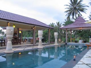 Villa Padi - Cangkringan, yogyakarta - Yogyakarta vacation rentals