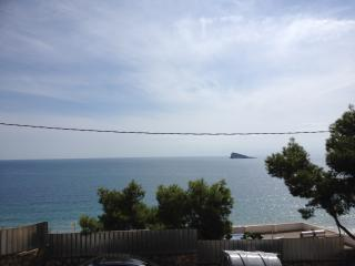 La Cala Benidorm Front line apartment - Javea vacation rentals