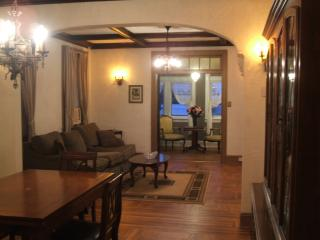 Fully Furnished 2BR - City/Water View; Zen Garden - Greater New York Area vacation rentals