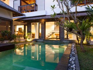 Huge Villa Atala Seminyak Umalas 3BR + 2 pools - Bali vacation rentals