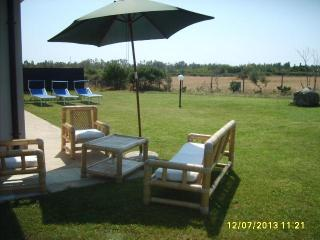 A Tasteful Villa Lain Near The Lido Di Orrì's Seas - Girasole vacation rentals