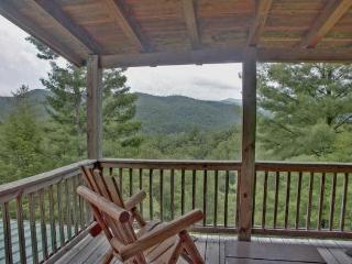 Cardinal Lookout - Cherry Log Mountain - Blue Ridge vacation rentals