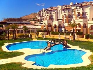 Al Andalus Thalassa, Vera Playa - Bedar vacation rentals