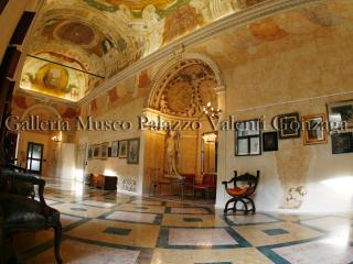 Suite Deluxe - Casa Museo Palazzo Valenti Gonzaga - Mantova vacation rentals