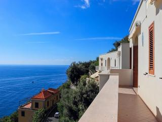 Charming Condo with A/C and Balcony - Amalfi vacation rentals