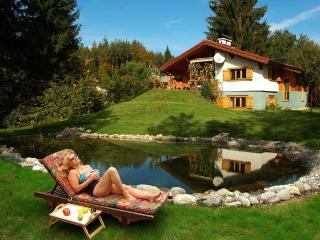 Ferienhaus Kathreinkogel **** Kärnten, Wörthersee - Velden vacation rentals
