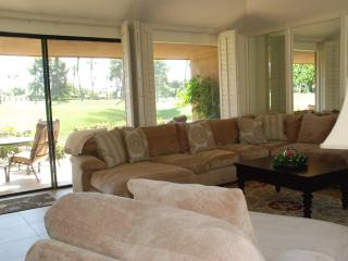 Mthly, only, 3 bdrm Condo at Sunrise Country Club in Rancho Mirage, California - Rancho Mirage vacation rentals
