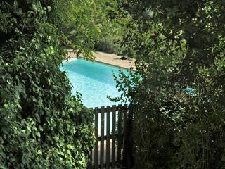Montalto cosy country house near Milano with swimm - Lombardy vacation rentals