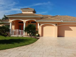Cape Coral Summer Breeze Vacation Villa - Cape Coral vacation rentals