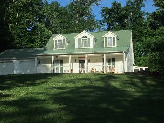 Beautiful home on Lake Cumberland - Monticello vacation rentals