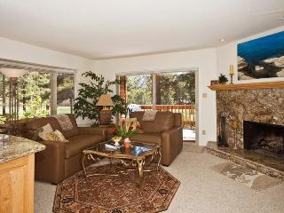 Incline Village, Nevada (Tahoe) 3BR/3BA Ski/Golf - Incline Village vacation rentals