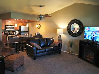 "Beautiful All New Condo Near ""the Strip"",50"" TV's, - Branson vacation rentals"