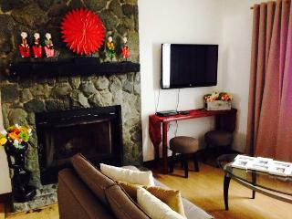 Baguio house for rent - Baguio vacation rentals