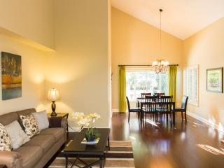 Luxury 3B Lakeside House (10% off for Nov!) - Irvine vacation rentals