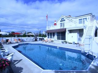 Beach Block,3rd House From Beach,Large Pool,Views - Avalon vacation rentals