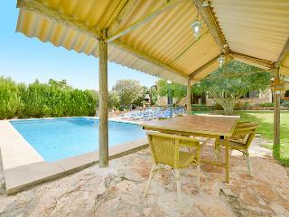 Spectacular Villa close to beach - Majorca vacation rentals
